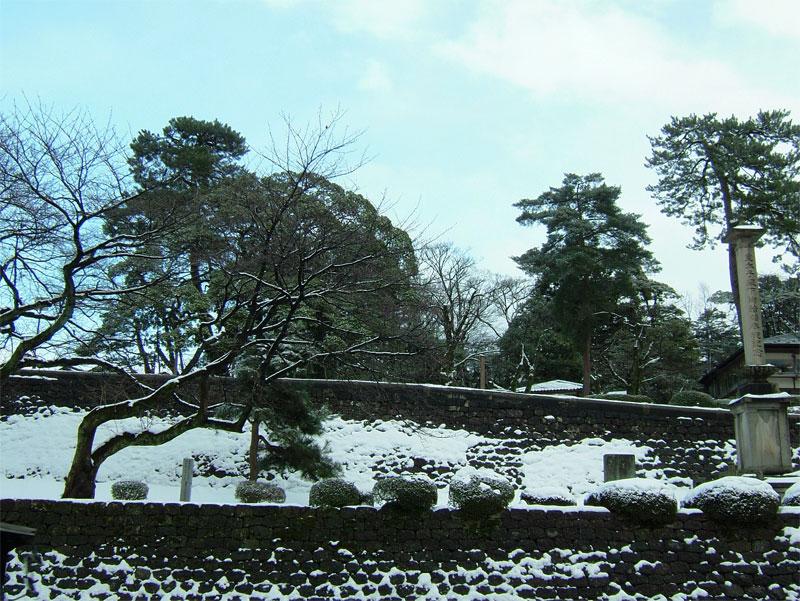 雪見ジョギング♪_c0110051_108988.jpg