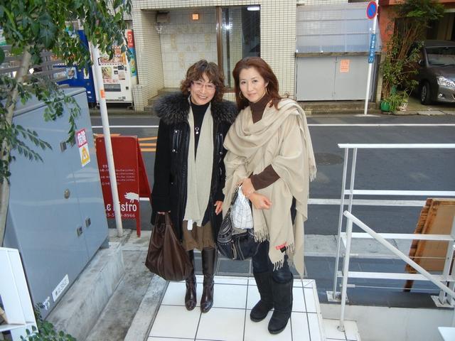 2011年1月13日(木)素敵な「ランチとワインの会」_f0060461_21321079.jpg