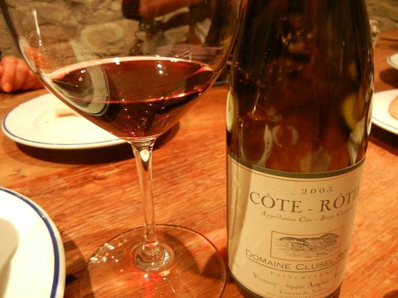 2011年1月13日(木)素敵な「ランチとワインの会」_f0060461_21484040.jpg