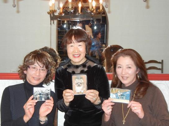 2011年1月13日(木)素敵な「ランチとワインの会」_f0060461_2261436.jpg