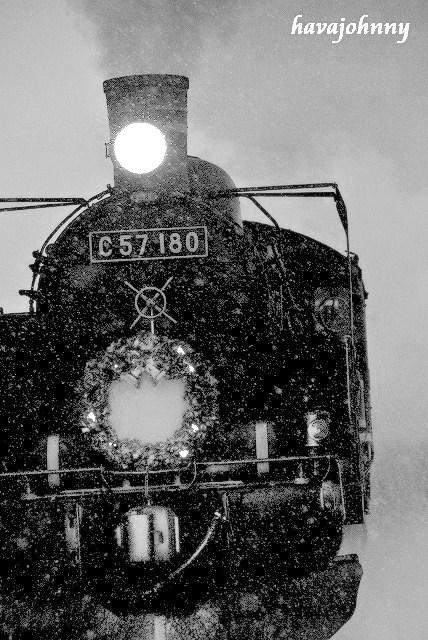 あっという間の積雪~クリトレ~_c0173762_21425326.jpg
