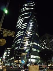 名古屋駅の風景_e0195766_1364570.jpg