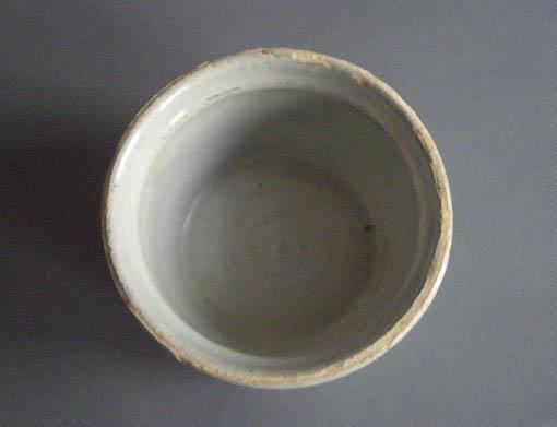 デルフトの筒茶碗_e0111789_10372165.jpg