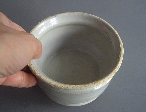 デルフトの筒茶碗_e0111789_10381842.jpg