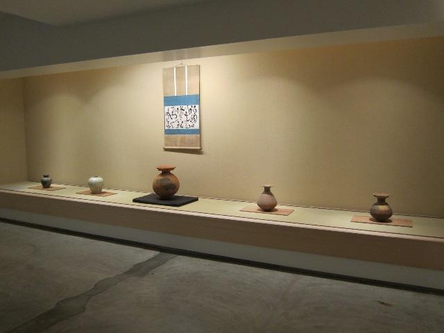2011年 展示が始まりました_d0208992_17432780.jpg