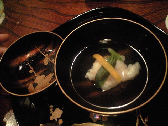 梅市 1-鯛かぶらと器と日本料理!―_a0194908_19493751.jpg