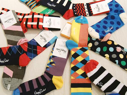 Are you happy? / Happy Socks_d0193211_18203419.jpg