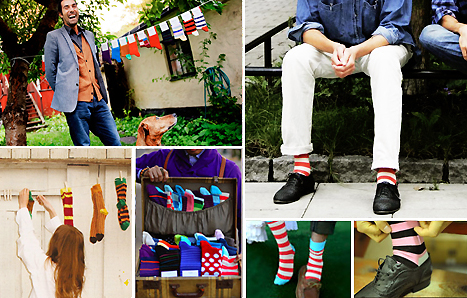 Are you happy? / Happy Socks_d0193211_18225390.jpg
