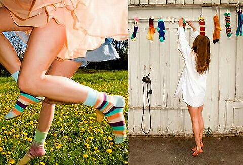 Are you happy? / Happy Socks_d0193211_18234423.jpg