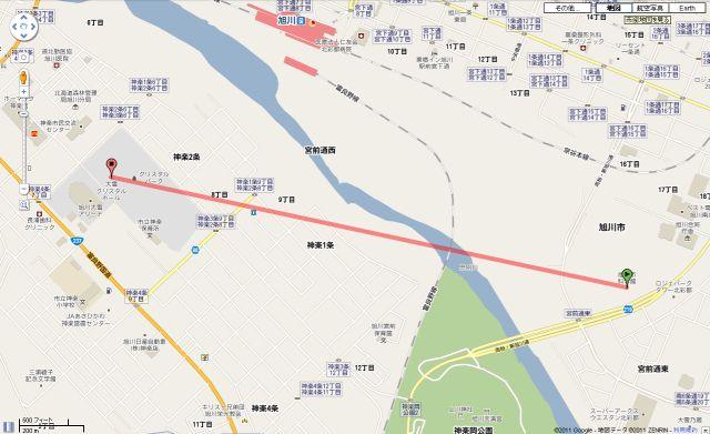 旭川博物館と科学館_c0025115_20113567.jpg