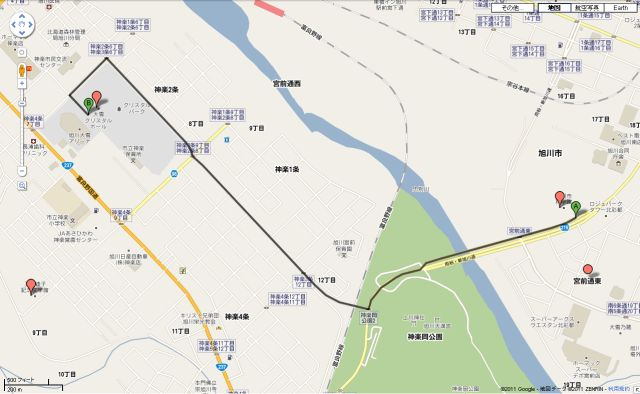 旭川博物館と科学館_c0025115_2055659.jpg