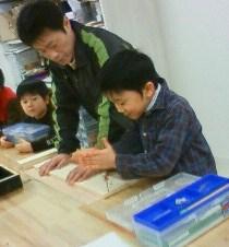 水曜日小学生クラス_b0187423_1432183.jpg