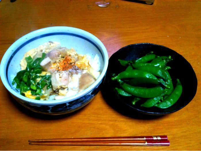 男料理!_a0179627_11294429.jpg