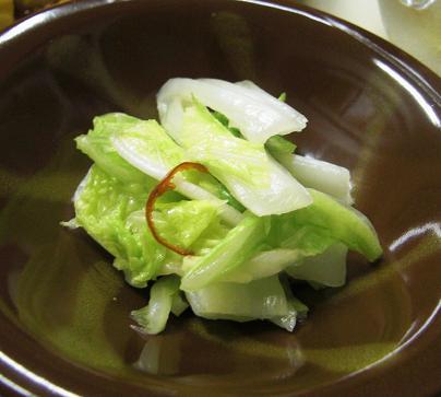 麻婆豆腐だよ~~~~!_c0119140_1448177.jpg