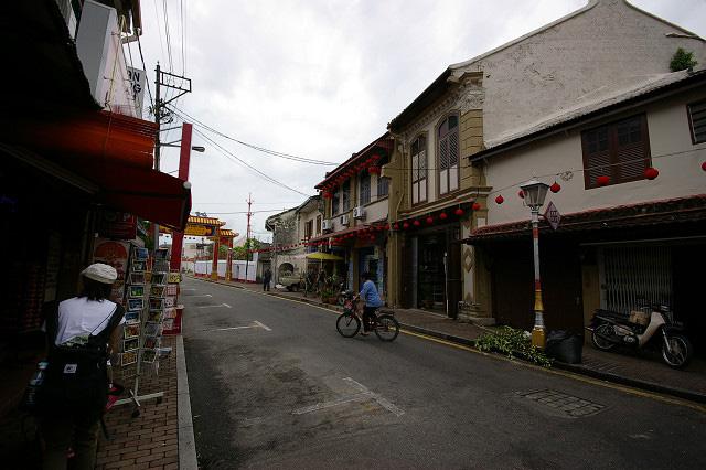 マラッカ紀行(その6) 街歩きPart1_a0186568_1233167.jpg