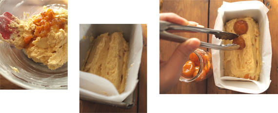 金柑の甘煮をつくったら 後編_d0174704_22401694.jpg