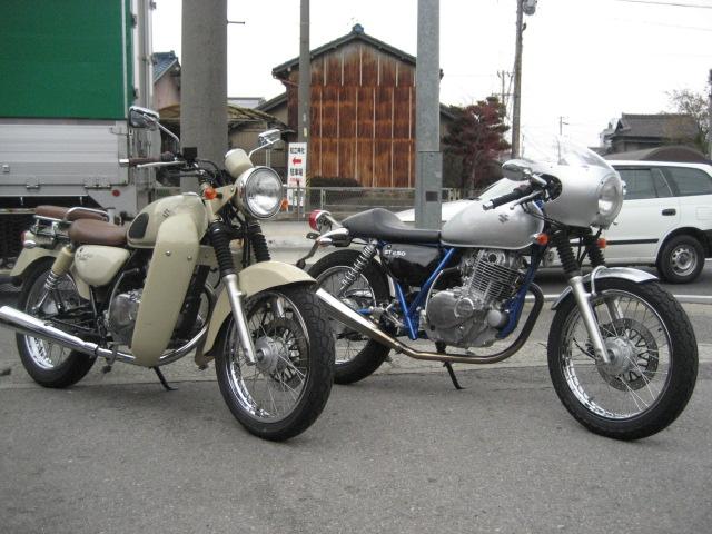 2台の中古車_a0169121_19202238.jpg