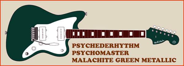 今月の末に、「Psychomaster」を発売する予定デス!_e0053731_19513470.jpg