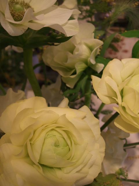 オークリーフ花の教室(石井さんの作品)_f0049672_1649153.jpg