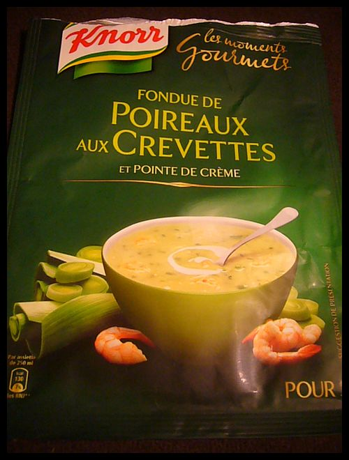【スープSoupe】いろんなインスタントスープ(Paris)_a0014299_1954344.jpg