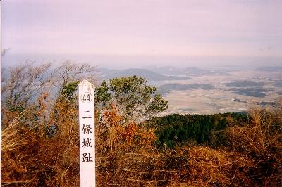 糸島市の大入海岸から二丈岳720Mに登った (第48話)_a0154912_21495512.jpg