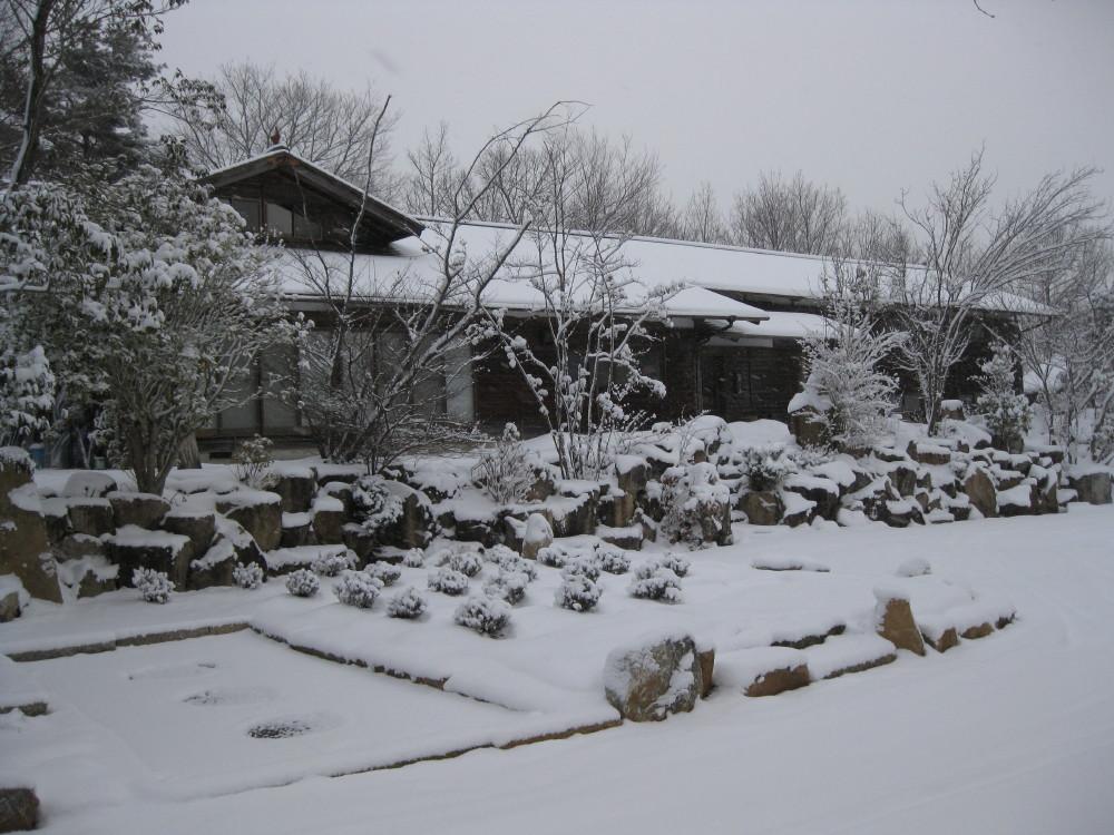 今朝も冷えました~。_c0218213_1747380.jpg