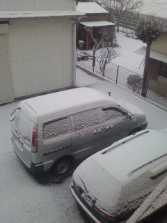 初雪_c0200314_8234047.jpg