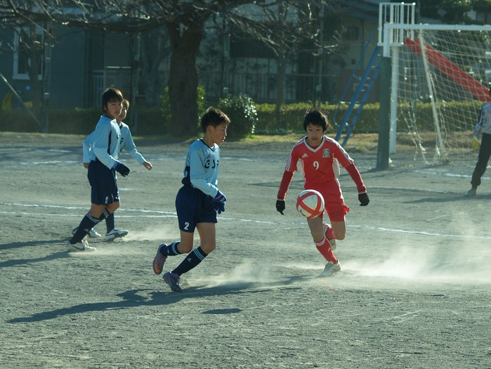 第37回神奈川県少年サッカー選手権_a0109316_16532739.jpg