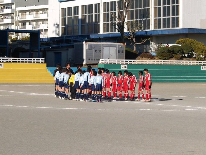 第37回神奈川県少年サッカー選手権_a0109316_1653772.jpg
