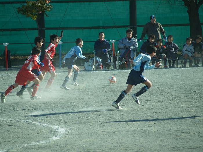 第37回神奈川県少年サッカー選手権_a0109316_16543335.jpg