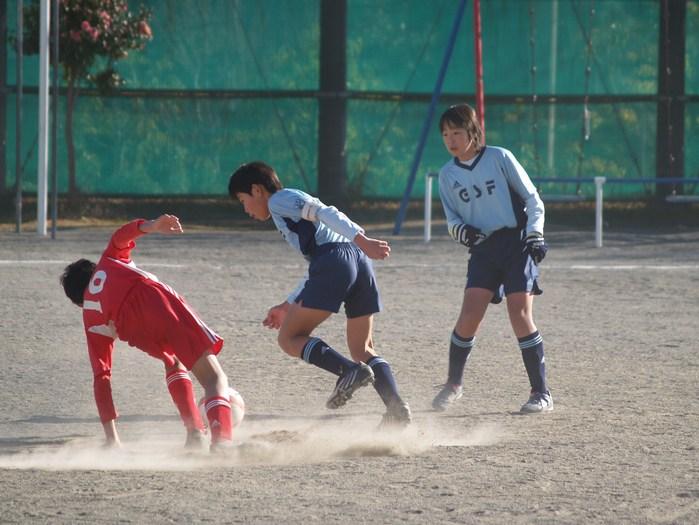 第37回神奈川県少年サッカー選手権_a0109316_16551945.jpg