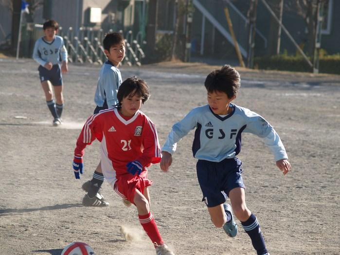 第37回神奈川県少年サッカー選手権_a0109316_16554074.jpg