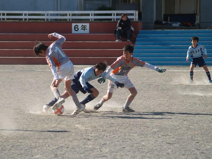 第37回神奈川県少年サッカー選手権_a0109316_16562678.jpg