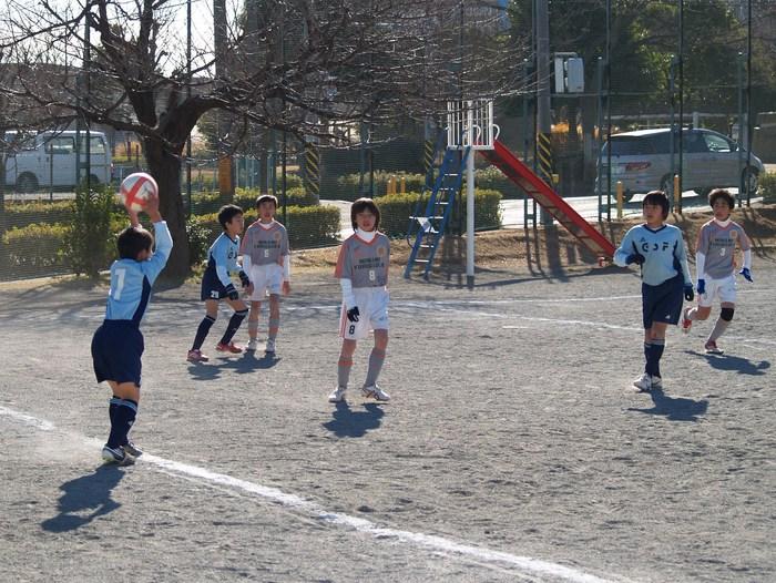 第37回神奈川県少年サッカー選手権_a0109316_16571377.jpg
