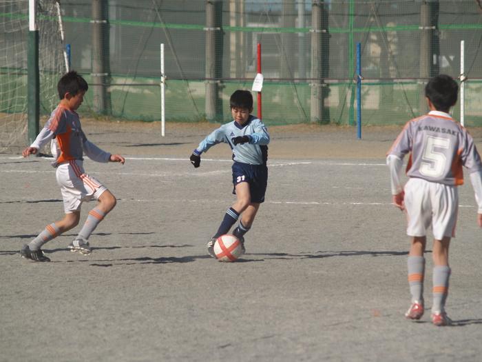 第37回神奈川県少年サッカー選手権_a0109316_16594965.jpg