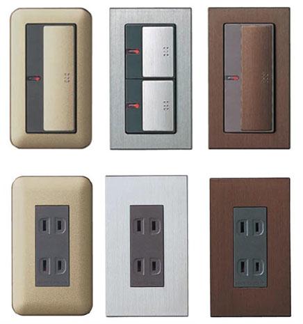 コンセント・スイッチの色:白以外の壁につける場合_d0017039_14511678.jpg