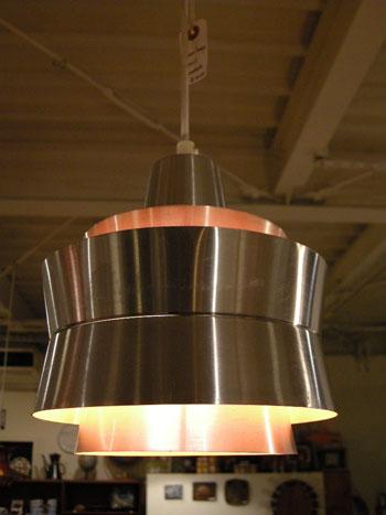 Pendant lamp (DENMARK)_c0139773_19213787.jpg