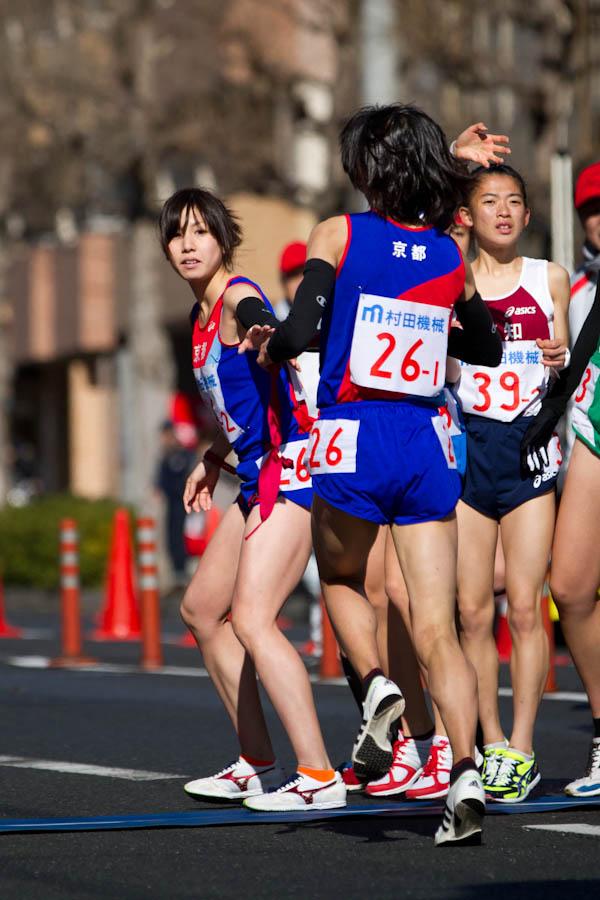 第29回全国都道府県対抗女子駅伝! : Prado Photography!