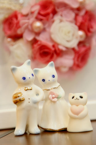 猫ウェディングまとめ☆_f0108346_13335754.jpg