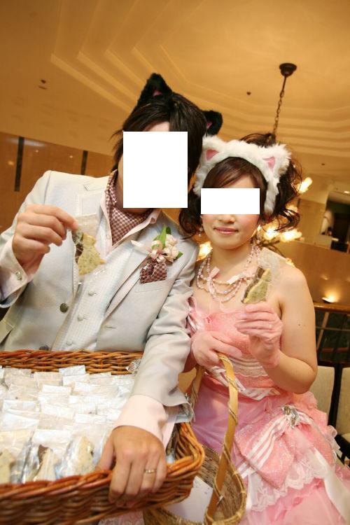 猫ウェディングまとめ☆_f0108346_13345785.jpg