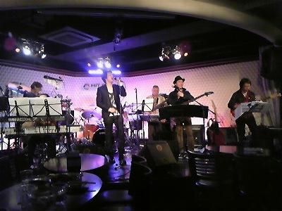 本山かなた ファーストアルバム発売記念ライブ@Hit Studio Tokyo_c0189469_0355814.jpg