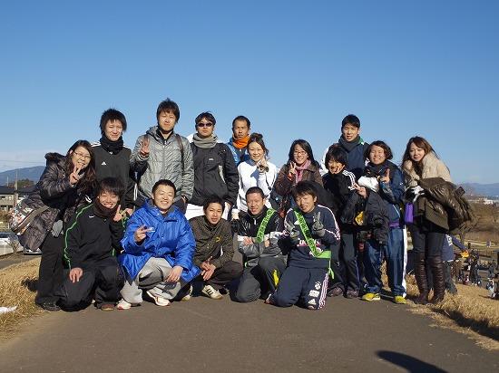 激走!チームSEISEN Vol.3 レース前編_a0079474_1247848.jpg
