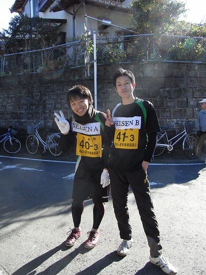 激走!チームSEISEN Vol.3 エースチーム編_a0079474_2373538.jpg