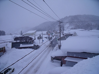 雪下ろし_d0122374_1913178.jpg