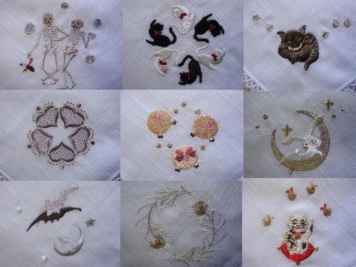 刺繍ハンカチ_f0201286_18333284.jpg