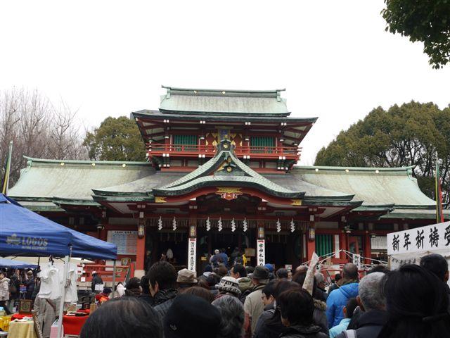 門前仲町から日本橋、てくてく歩いて♪d(´▽`)b♪_b0175688_1626435.jpg