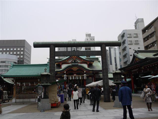 門前仲町から日本橋、てくてく歩いて♪d(´▽`)b♪_b0175688_16341029.jpg