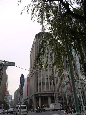 門前仲町から日本橋、てくてく歩いて♪d(´▽`)b♪_b0175688_164628.jpg