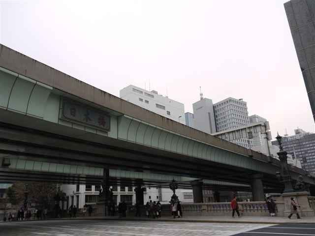 門前仲町から日本橋、てくてく歩いて♪d(´▽`)b♪_b0175688_16464792.jpg