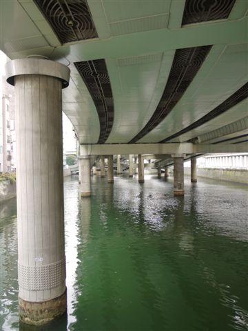 門前仲町から日本橋、てくてく歩いて♪d(´▽`)b♪_b0175688_16571245.jpg